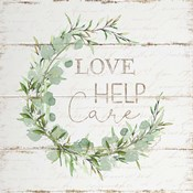 Love Help Care