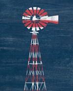 Americana Windmill
