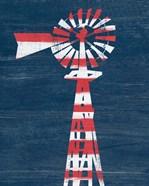 Americana Windmill II