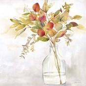 Eucalyptus Vase Spice I