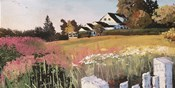 Farmyard Landscape IV