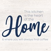 Coffee Kitchen Humor VI-Home