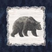 Blue Cliff Mountains I-Bear