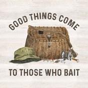 Less Talk More Fishing IV-Bait