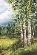 Colorado Meadow panel II
