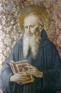 St Jerome, Mid 15th Century