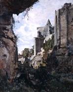 The Castle, 1882