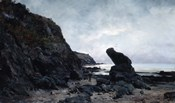 By the Rocks at Low Tide, 1878