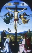 Mond Crucifixion, c1530