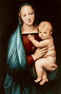 Madonna del Granduca, 1504