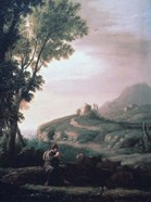 Pastoral Landscape, c1620-1682