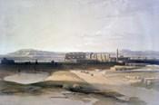 Karnac, 19th century