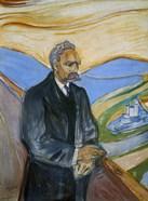 Friedrich Nietzsche, 1906