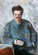 August Strindberg, 1892