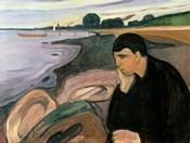 Melancholy, 1894-1895