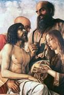 The Entombment, c1450-1516