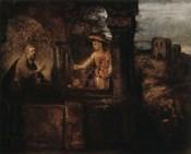 Christ and the Woman of Samaria, 1659