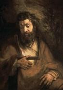 Simon the Apostle, 17th century