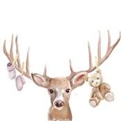Deer Baby girl