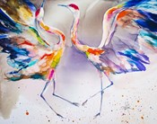 The Dating Crane
