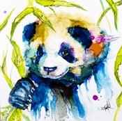 Bamboo Anda Panda