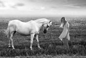 Her White Horse