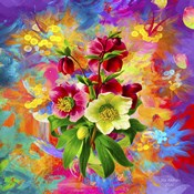 Flowers And Colors 1