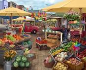 Farmers Market Day