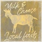 Local Foods Goat