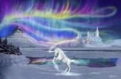 Aurora Unicorn
