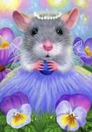 Little Spring Fairy