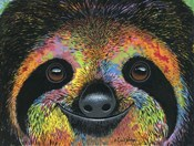Slothy Eyes