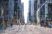 Street Scene NYC