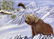 Grizzly Winter