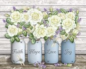 Bouquets of Inspiration D