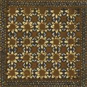 Ethnic Batik I
