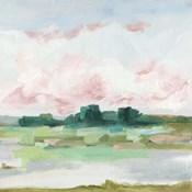 Pink Marsh I