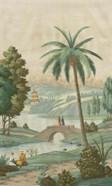 Palm Paysage II