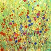 Wildflower Patch II