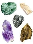 Healing Crystals II