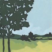 Arbor Silhouette I