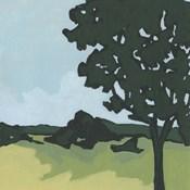 Arbor Silhouette II