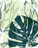 Palm Pastiche I