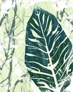 Palm Pastiche III
