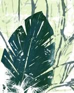 Palm Pastiche IV