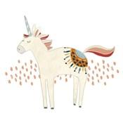 Hipster Unicorns I