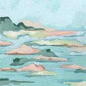 Seafoam Coast I