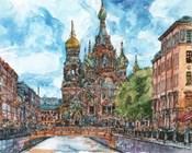 Russia Temple II