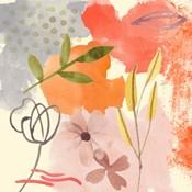 Flower Shimmer IV