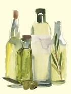 Olive Oil Set I